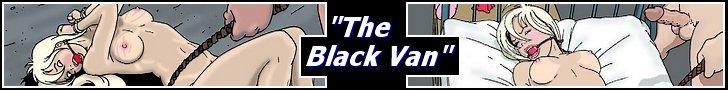 Bondage Blog Post: Black Van Bondage