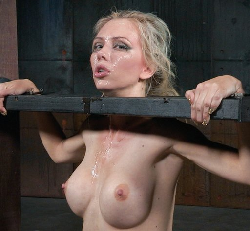 jeanie marie looking all fucked out