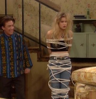 christina applegate tied up