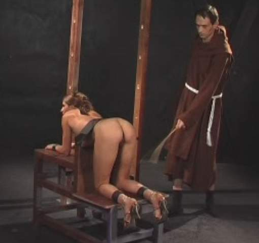 caning bench