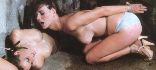 lesbian bondage sex date