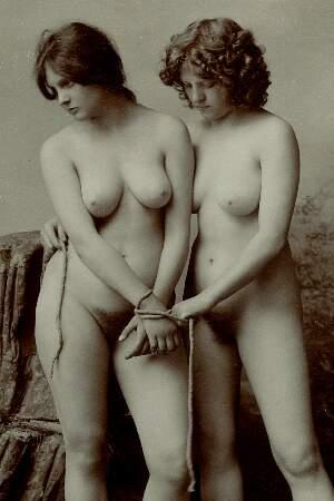 sisters in bondage