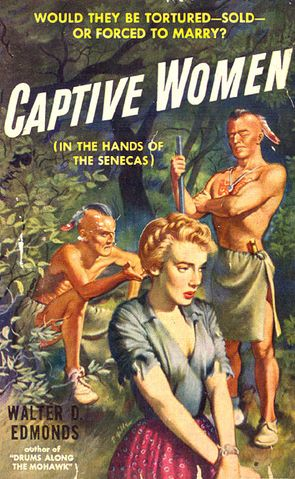 captive women book cover