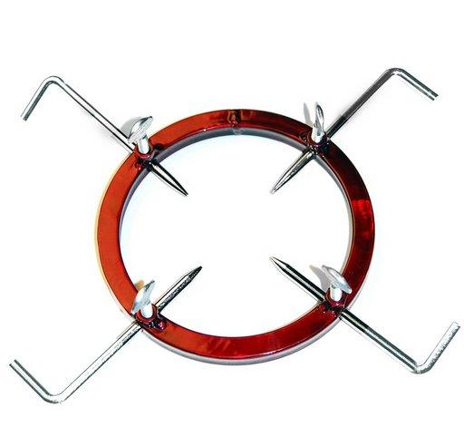 debilitator bondage device