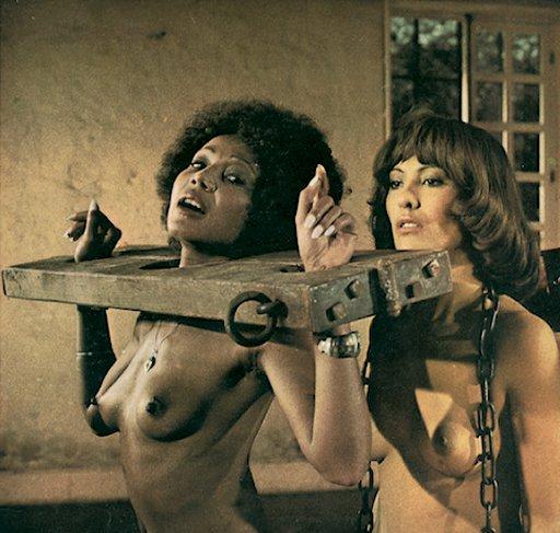 french slave girls