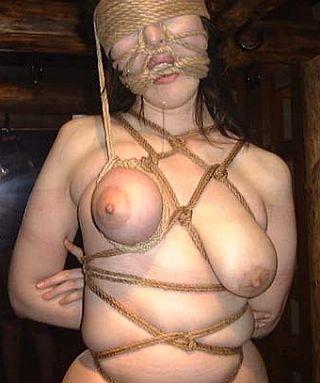 face bondage