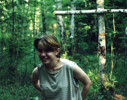 forest bondage