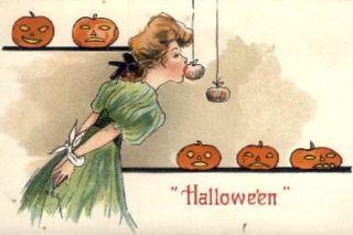 cute halloween bondage