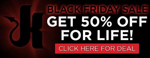kink.com black friday sale banner