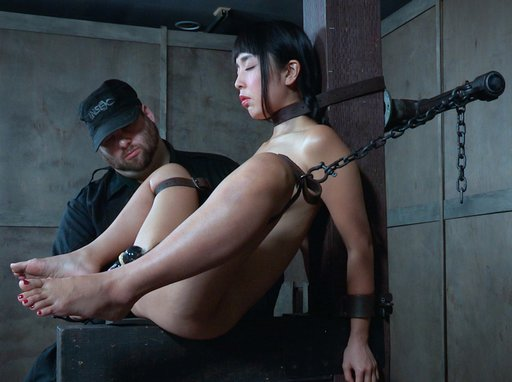 Marica Hase forced to have repeated orgasms
