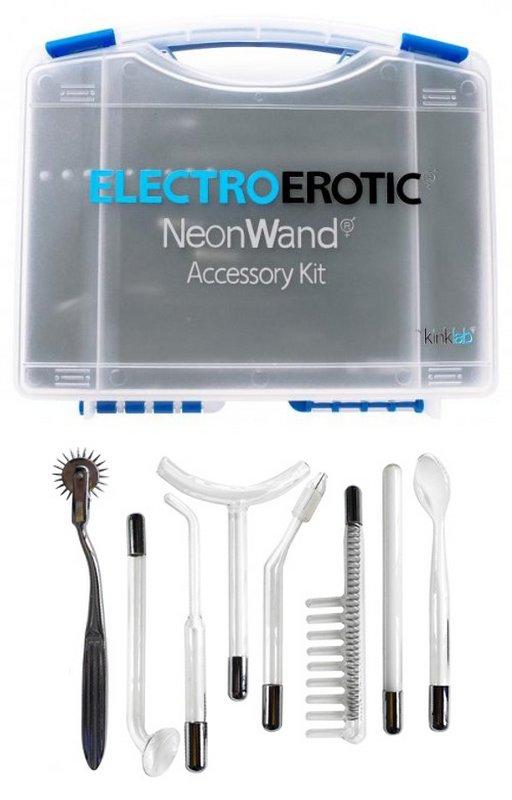 neon wand accessory kit