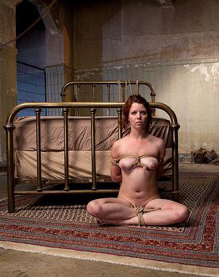 a patient slave girl