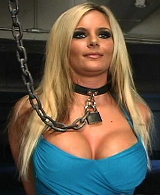 phoenix marie in chains