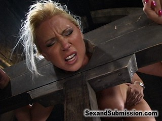 pillory sex movie