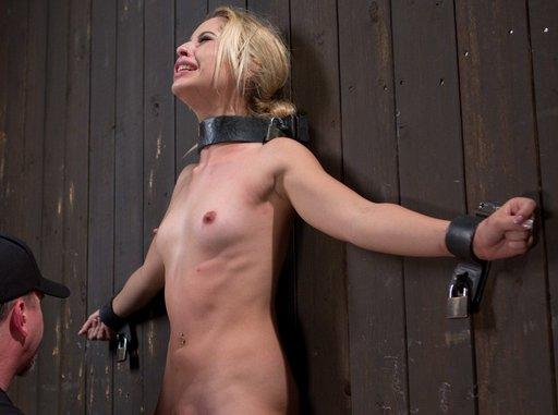 Pain and bondage