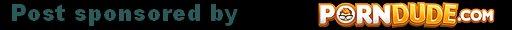 porndude banner