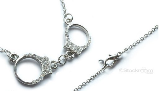 rhinestone-handcuff-necklace