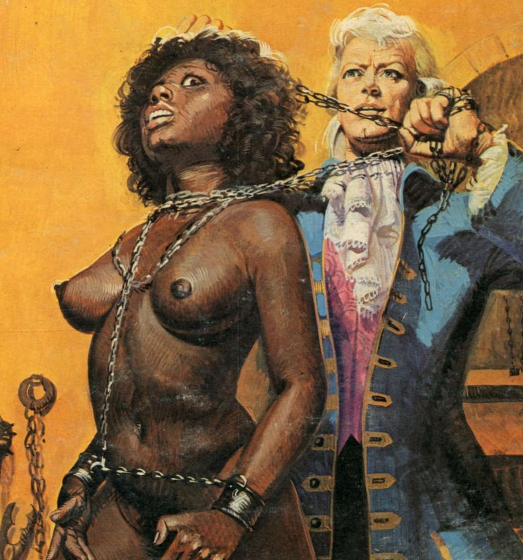 Black plantation slave nude exploited pic