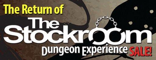 stockroom-dungeon-experience-sale-returns