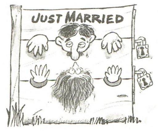 matrimonial bondage