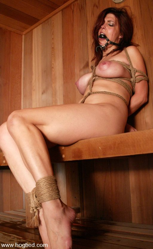 sauna sex video bondage forum