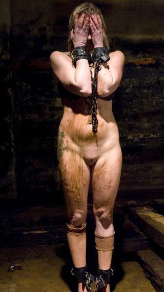 dirty slavegirl