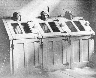women in prison bins